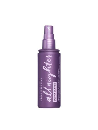 URBAN DECAY -  All Nighter Setting Spray Ultra Matte NO COLOUR