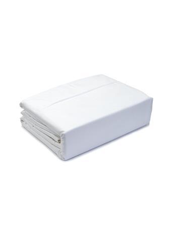 MARINER COTTON - 300 Thread Count Sheet Set WHITE