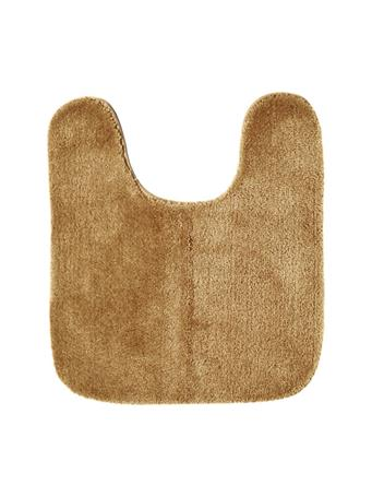 MARINER COMFORT - Bath Mat Collection - Contour DRIFTWOOD