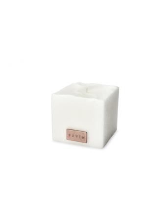 SEVIN LONDON - Porcelain White Candle NO COLOUR