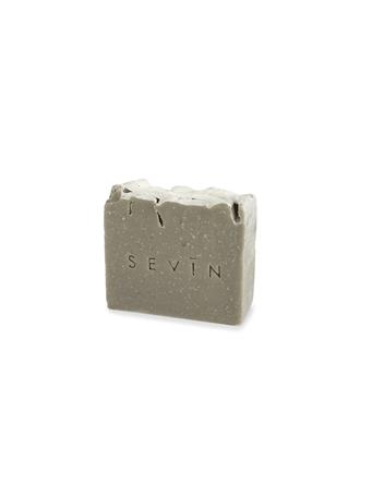 SEVIN LONDON - Fresh Clay Soap  - 120GR NO COLOUR