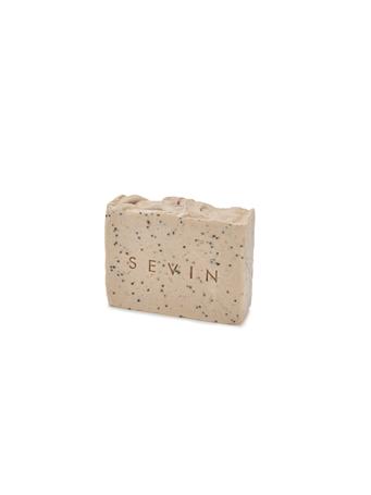 SEVIN LONDON - Coral Clay / Body Scrub NO COLOUR