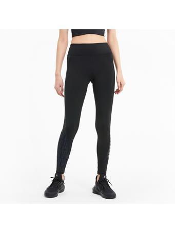 PUMA - PUMA x FIRST MILE Mono Women's Training Leggings BLACK