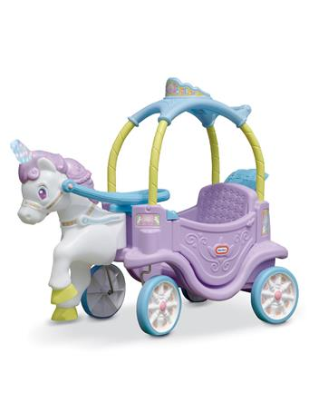 LITTLE TIKES - Magical Unicorn Carriage NO COLOR
