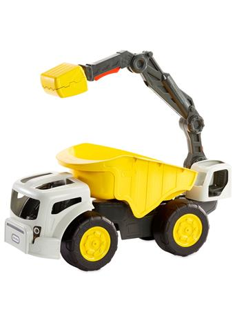 LITTLE TIKES - Monster Dirt Digger NO COLOR