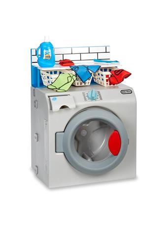 LITTLE TIKES - First Washer Dryer NO COLOR