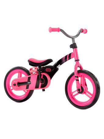 LITTLE TIKES - Balance To Pedal Bike Pink NO COLOR