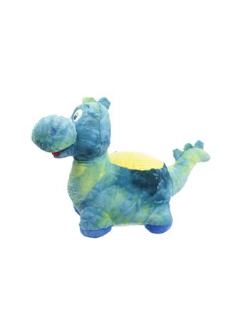 LINZY TOYS - Riding Dino Toy NO COLOR