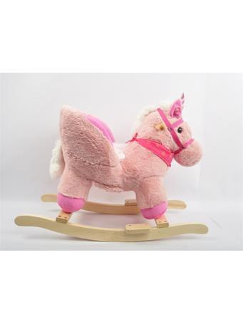 LINZY TOYS - Unicorn Baby Rocker NO COLOR
