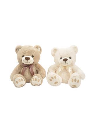 LINZY TOYS - Bubsy Teddy Bear NO COLOR