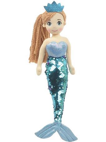 LINZY TOYS - Perla Mermaid NO COLOR
