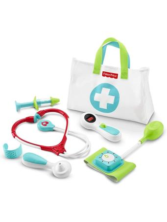 FISHER PRICE - Medical Kit No Color
