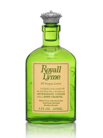ROYALL LYME OF BERMUDA - Royall Lyme No Color