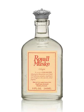 ROYALL LYME OF BERMUDA - Royall Muske No Color