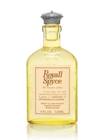 ROYALL LYME OF BERMUDA - Royall Spyce No Color
