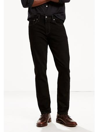 LEVIS - 511 Slim Fit Jean BLACK