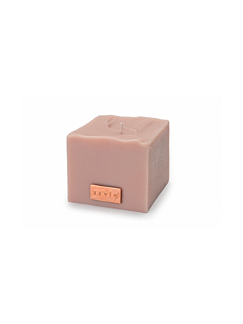 SEVIN LONDON - Coral Clay Candle  NO COLOUR