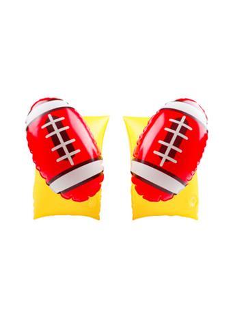 AIR MY FUN - Rugby Armbands ORANGE
