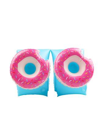 AIR MY FUN - Donut Arm Bands BLUE