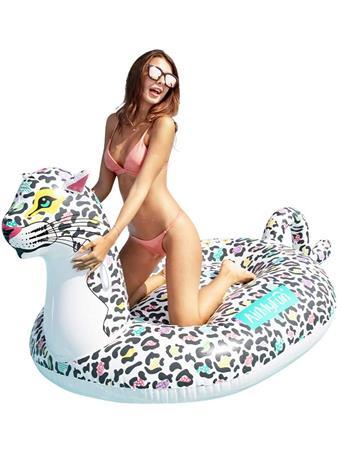 AIR MY FUN - Giant Leopard Float LEOPARD