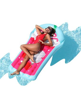 AIR MY FUN - Juice Float RED