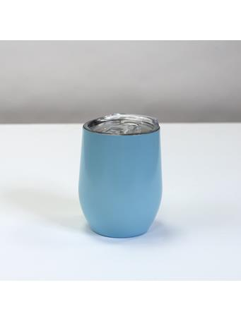 32°N - Stainless Steel Vacuum Insulated 12oz Wine Tumbler with Slider Lid No Color