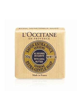 L'OCCITANE - Verbena Soap - 50g No Color