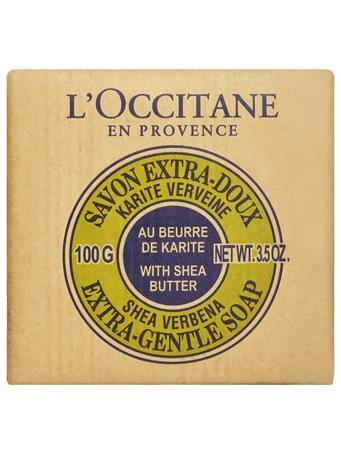 LOCCITANE - Verbena Soap - 100g No Color