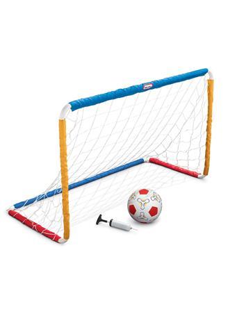 LITTLE TIKES - Easy Score Soccer Set NO COLOR