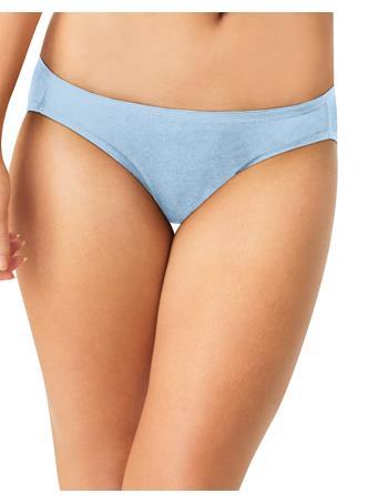 HANES - Women's Bikini 10-Pack ASST
