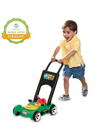 LITTLE TIKES - Gas And Go Mower No Color