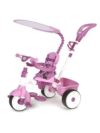 LITTLE TIKES - Little Tikes 4 In 1 Trike Pink No Color