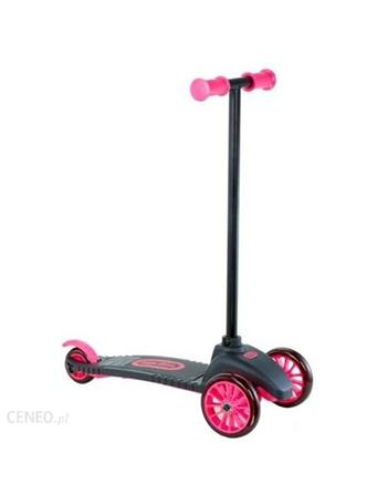 LITTLE TIKES - Learn To Turn Scooter Pink No Color