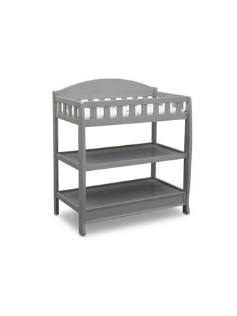 DELTA - Wilmington Changing Table GREY