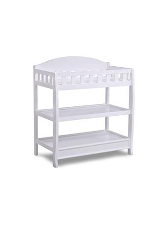 DELTA - Wilmington Changing Table WHITE