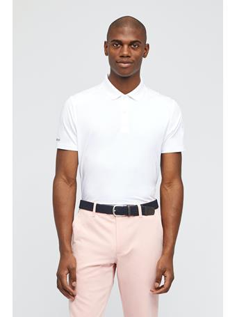 BONOBOS - The M-Flex Golf Polo WHITE