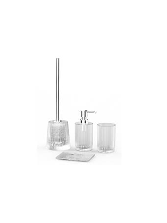 LUCENT -  Bathroom Accessory Collection CLEAR