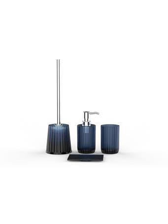 LUCENT -  Bathroom Accessory Collection NAVY