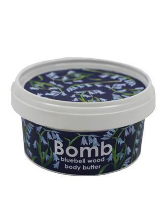 BOMB - Bluebell Wood Body Butter No Color