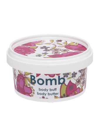 BOMB - Body Buff Body Butter No Color
