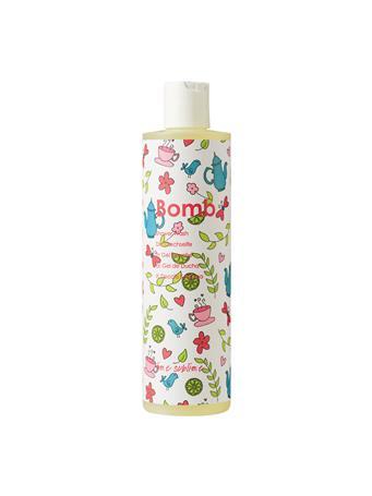 BOMB - Sublime Lime Shower Gel No Color