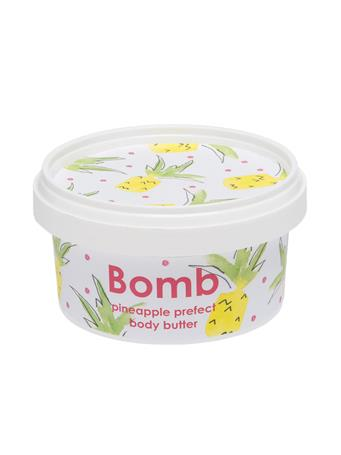 BOMB - Pineapple Prefect Body Butter No Color
