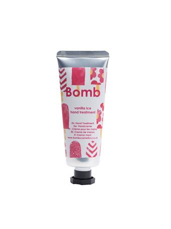 BOMB - Vanilla Ice Hand Cream No Color