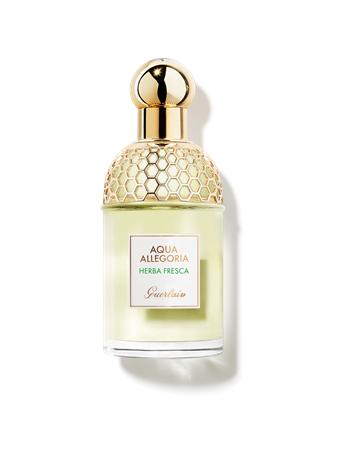 GUERLAIN - AQUA ALLEGORIA - Herba Fresca - Eau de Toilette - Spray NO COLOR