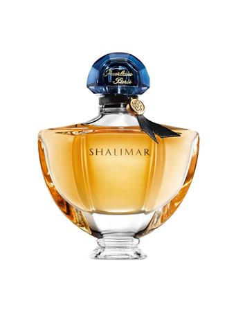 GUERLAIN - SHALIMAR - Eau de Parfum - Spray No Color