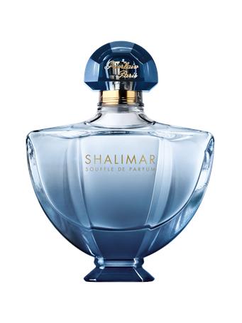 GUERLAIN - SHALIMAR - Souffle de Parfum - Eau de Parfum - Spray No Color
