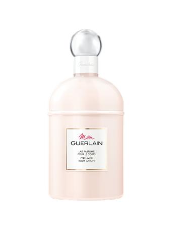 GUERLAIN - MON GUERLAIN - Body Lotion - Bottle No Color