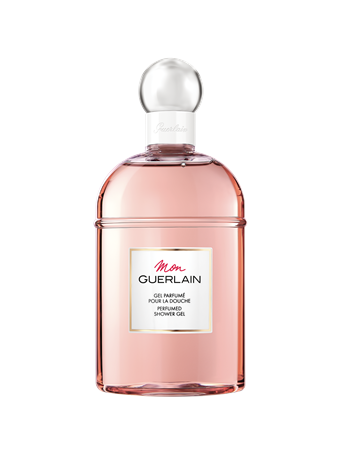 GUERLAIN - MON GUERLAIN - Shower Gel - Bottle No Color