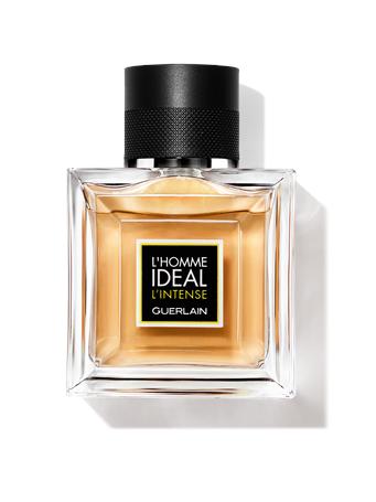 GUERLAIN - L'HOMME IDÉAL - L'Intense - Eau de Parfum - Spray No Color