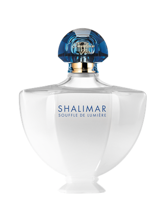 GUERLAIN - SHALIMAR - Souffle de Lumière - Eau de Parfum - Spray No Color